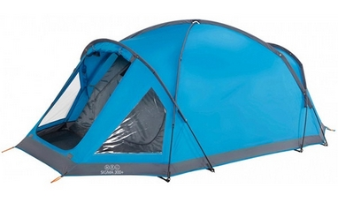 Палатка трехместная Vango Sigma 300+ River