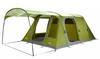 Палатка четырехместная Vango Solaris 400 Herbal - фото 1