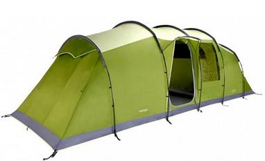 Палатка шестиместная Vango Stanford 600 Herbal