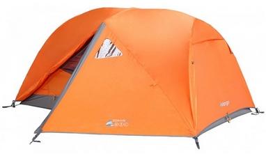 Палатка двухместная Vango Zephyr 200 Terracotta
