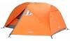 Палатка двухместная Vango Zephyr 200 Terracotta - фото 1