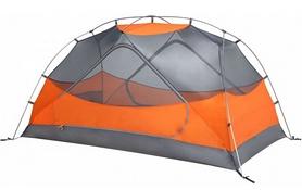 Фото 2 к товару Палатка двухместная Vango Zephyr 200 Terracotta