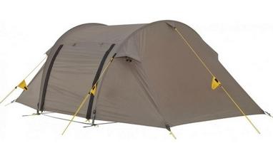 Палатка двухместная Wechsel Aurora 2 Travel Line (Oak)