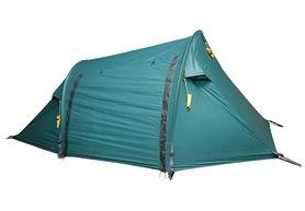 Палатка одноместная Wechsel Aurora 1 Zero-G Line (Green)