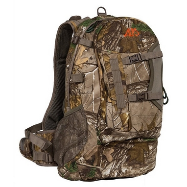 Рюкзак туристический ALPS OutdoorZ Pursuit Bow Hunting (Realtree Xtra)