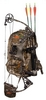 Рюкзак туристический ALPS OutdoorZ Pursuit Bow Hunting (Realtree Xtra) - фото 5