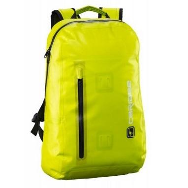 Рюкзак туристический Caribee Alpha Pack 30 Yellow water resistant