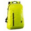 Рюкзак туристический Caribee Alpha Pack 30 Yellow water resistant - фото 1
