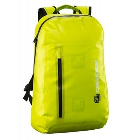 Рюкзак туристический Caribee Alpha Pack 30 Yellow water resistant