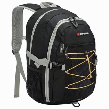 Рюкзак универсальный Caribee Cisco 30 Black