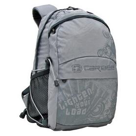 Рюкзак универсальный Caribee Frantic 16 Silver