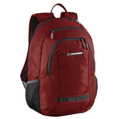 Рюкзак городской Caribee Nile 30 Red