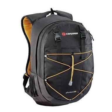Рюкзак универсальный Caribee Phantom 26 Black
