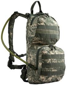Фото 1 к товару Рюкзак тактический Red Rock Cactus Hydration 2.5 (Army Combat Uniform)