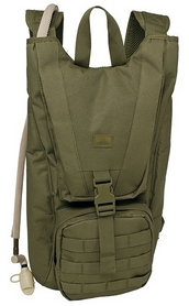 Рюкзак тактический Red Rock Piranha Hydration 2.5 (Olive Drab)