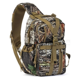 Рюкзак тактический Red Rock Rambler Sling 16 (Mossy Oak Break-Up)