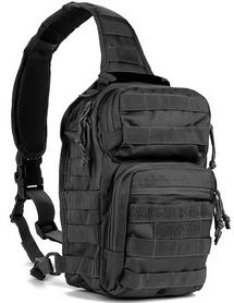 Рюкзак универсальный Red Rock Rover Sling (Black)