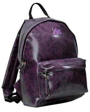 Рюкзак городской Marsupio York Casual 12 Viola