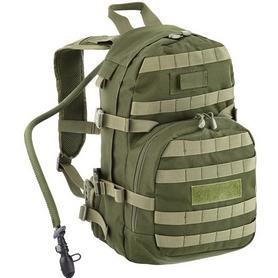 Рюкзак тактический Defcon 5 Modular Battle2 30 (OD Green)