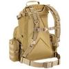 Рюкзак тактический Defcon 5 Patrol 55 (Coyote Tan) - фото 2