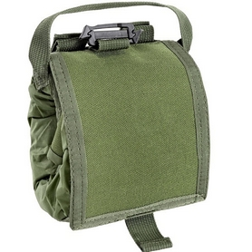 Фото 1 к товару Рюкзак тактический Defcon 5 Rolly Polly Pack 24 (OD Green)