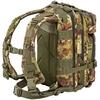 Рюкзак тактический Defcon 5 Tactical 35 (Vegetato Italiano) - фото 2