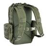 Рюкзак тактический Defcon 5 Tactical One Day 25 (OD Green) - фото 2