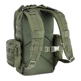 Фото 2 к товару Рюкзак тактический Defcon 5 Tactical One Day 25 (OD Green)
