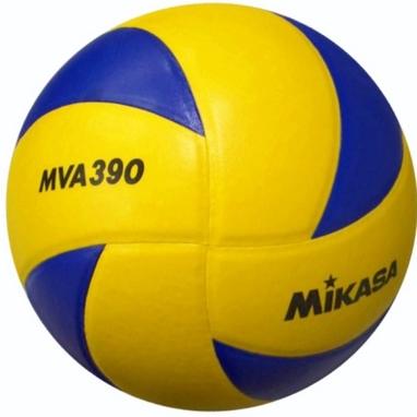 Мяч волейбольный Mikasa MVA390 (Оригинал)