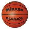 Мяч баскетбольный Mikasa BD2000 №7 (Оригинал) - фото 1