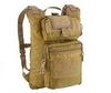 Рюкзак тактический Defcon 5 Rolly Polly Pack 24 (Coyote Tan) - фото 1
