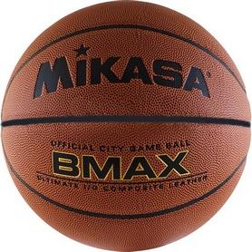 Фото 1 к товару Мяч баскетбольный Mikasa BMAX №7 (Оригинал)