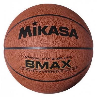 Мяч баскетбольный Mikasa BMAX-J №5 (Оригинал)