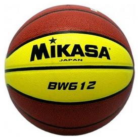 Мяч баскетбольный Mikasa BW612 №6 (Оригинал)