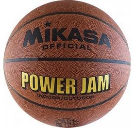 Фото 1 к товару Мяч баскетбольный Mikasa BSL20G №7 (Оригинал)