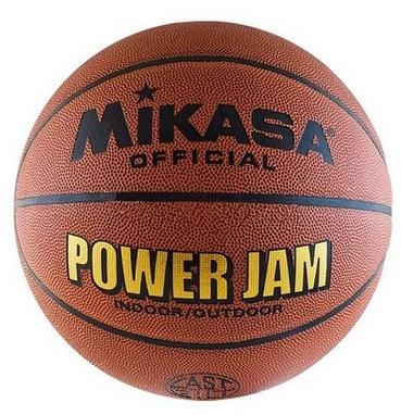 Мяч баскетбольный Mikasa BSL20G-C №7 (Оригинал)