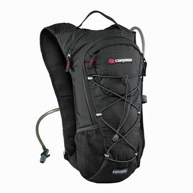 Рюкзак туристический Caribee Skycrane 2L Black