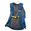 Рюкзак спортивный X-Trek 28 Sirius Blue/Hyper Yellow - фото 2