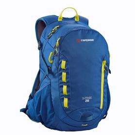 Рюкзак спортивный X-Trek 28 Sirius Blue/Hyper Yellow