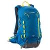 Рюкзак спортивный Caribee X-Trek 40 Sirius Blue/Hyper Yellow - фото 1