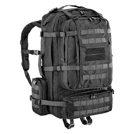 Рюкзак тактический Defcon 5 Eagle 65 (Black)