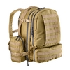 Рюкзак тактический Defcon 5 Full Modular Molle Pockets 60 (Coyote Tan) - фото 1
