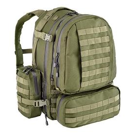 Фото 1 к товару Рюкзак тактический Defcon 5 Full Modular Molle Pockets 60 (OD Green)