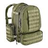 Рюкзак тактический Defcon 5 Full Modular Molle Pockets 60 (OD Green) - фото 1