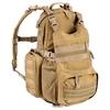 Рюкзак тактический Defcon 5 Modular 35 (Coyote Tan) - фото 1