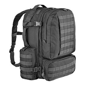 Рюкзак тактический Defcon 5 Modular 60 (Black)