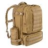 Рюкзак тактический Defcon 5 Modular 60 (Coyote Tan) - фото 1