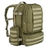 Рюкзак тактический Defcon 5 Modular 60 (OD Green) - фото 1