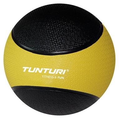 Медбол резиновый Tunturi Medicine Ball 1 кг