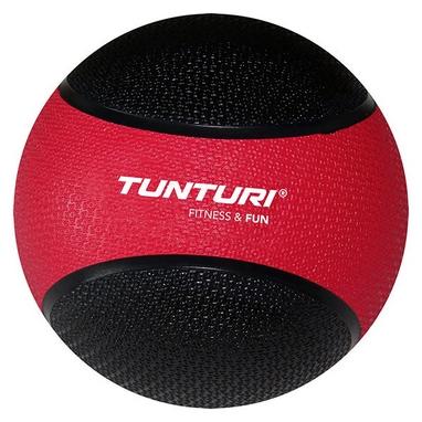 Медбол резиновый Tunturi Medicine Ball 3 кг